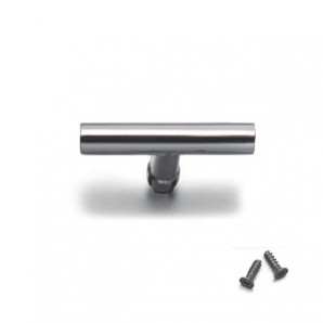 Fontini Do fitting installation - Fontini DO | Chrome metal hand 33-967-26-1