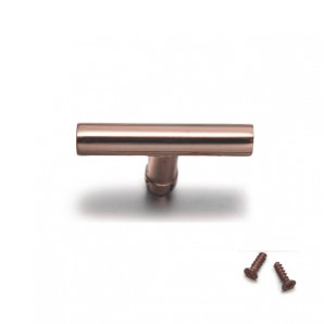 Fontini Do fitting installation - Fontini DO | Copper metal hand 33-967-31-1
