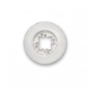 Fontini - Fontini DO | Porcelain frame 1 white element 33-801-17-2