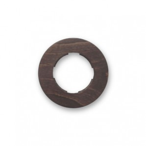 Fontini DO Surface - Fontini DO | Wooden frame 1 element has darkened 33-801-80-2