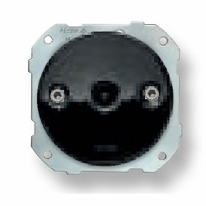 Fontini Do fitting installation - Fontini DO embed |Switch - Black / Nickel Switch 34-308-02-1