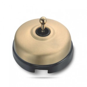 Fontini Dimbler - Fontini Dimbler | Switch - Switch with gold / gold-plated step 60-308-74-2