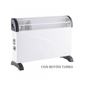 Calefactor convector 2000W TURBO GSC 005100763