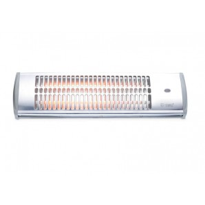 Heaters and stoves - Estufa de cuarzo Max. 1200W GSC 005100754