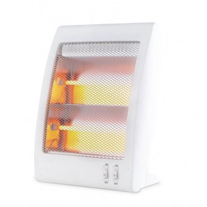 Heaters and stoves - Estufa de cuarzo Max. 800W GSC 005100756