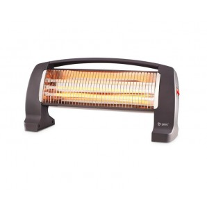 Heaters and stoves - Estufa peana de cuarzo Max. 1200W GSC 005104915