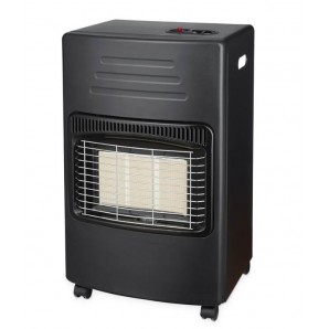 Heaters and stoves - Estufa de gas infrarrojos Max. 4200W GSC 005104913