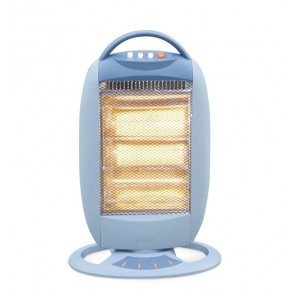Heaters and stoves - Estufa halogena giratoria Max. 1200W GSC 005100772