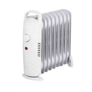 Heaters and stoves - Mini-radiador de aceite de 7 elementos 600W GSC 005101864