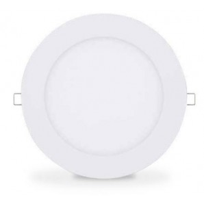 Downlights LED - Downlight empotrable Olimpia 12W 4200K blanco GSC 201000021