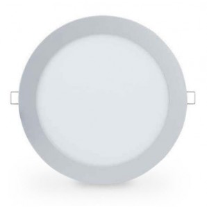 Les Downlights - Downlight empotrable Olimpia 18W 6000K Gris GSC 201000027