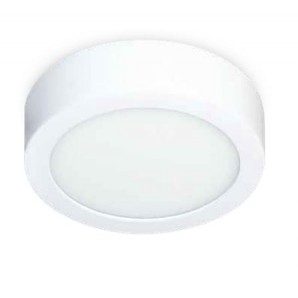 Downlights LED - Downlight superficie Adana 6W 6000K blanco GSC 201005005