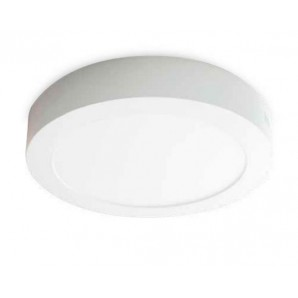 Downlights LED - Downlight superficie Adana 18W 4200K blanco GSC 201005010