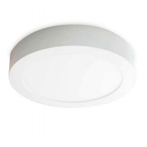Downlights LED - Downlight superficie Adana 24W 6000K blanco GSC 201005013