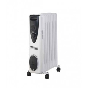 Radiators of low consumption - Radiador de aceite 9 elementos 2000W GSC 301015001