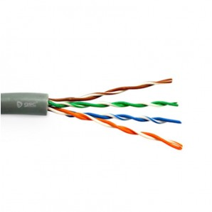 Cable, hose, tube and accessories - Rollo 100M Cable Lan CAT6 GSC 003902628