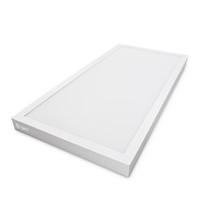 Panel Kenya 40W 6000K Blanco GSC 000705296