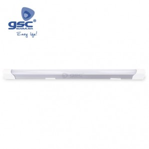 Regleta electronica LED T8 10W 634mm 4200K GSC 001703467