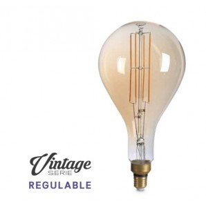 LED light bulbs Vintage and Deco -