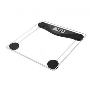 Bathroom scales -