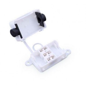 Adapters and connectors -