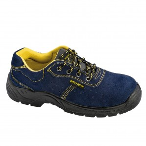 Safety footwear - Zapatos Seguridad Transpirable Wolfpack Zeus S1P Nº 36 (Par)