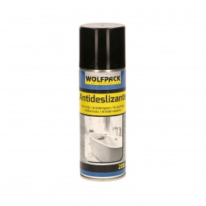 Fillers / Solvents / Cements and glues - Antideslizante Wolfpack Spray 200 ml. AFT 14030500