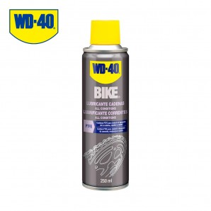 Oils and lubricants - Lubricante all conditions 250ml wd40 EDM 08268