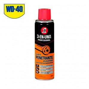 Oils and lubricants - Super penetrante aflojatodo 250ml 3 en 1  EDM 08279
