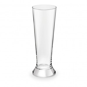 Pack 4 vasos altos de cerveza 37cl EDM 76457