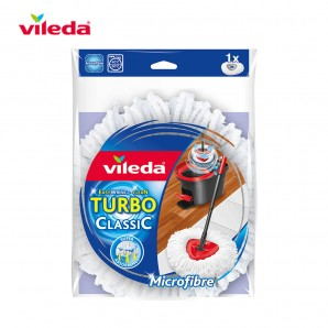 Drugstore and cleaning - Recambio turbo classic 152623 vileda EDM 77649