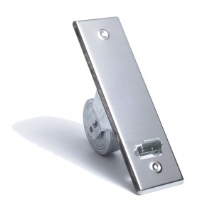Items for the home - Recogedor 1009 milan 5mts con placa inox (blister) cambesa EDM 87202