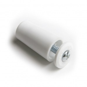 Stores - Tope 9171 40mm blanco 2unid (blister) cambesa EDM 87225