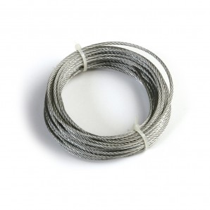 Items for the home - Cable 1432 2mmx6mts cambesa EDM 87234