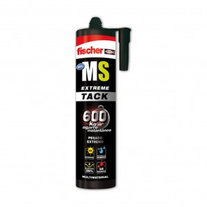 Sealants / adhesives / sealants / tapes - Ms extreme tack  fischer  EDM 96149