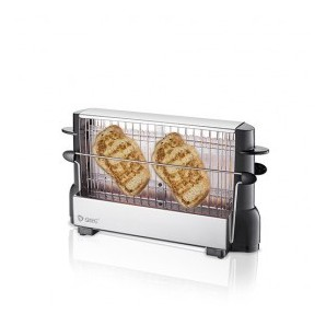 Toaster vertical inox. 700W GSC 2703030
