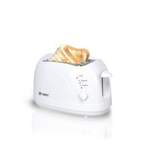 Toaster fine. for 2-slice 750W GSC 2701706