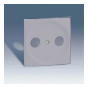 Comprar Simon TV outlet cover 28 28053-30 online