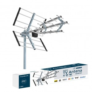 TV antennas - Uhf antena tv EDM 470-790 mhz