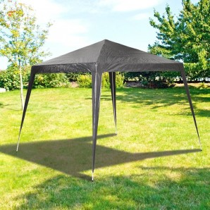 Umbrellas - Carpa antartica 3x3x2,5mts