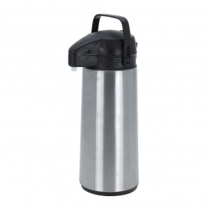 Termo 1.9l inox con dispensador