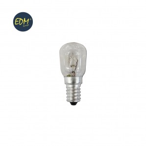 Light bulb frigorifico 15W And14 220/240V   5,5x2,3cm