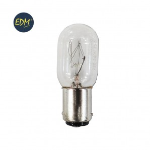 Comprar Light bulb bayonet schemes to sew 25W 220/240V online