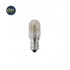 Light bulb frigorifico tubular 10W And14 220/240V