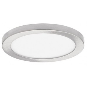 Downlight LED 56324 3000K 24W TCI níquel satinado JISO 56324-2383-12