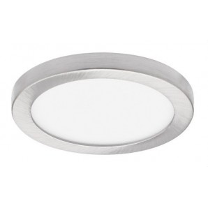 Downlight LED 56306 3000K 6W TCI níquel satinado JISO 56306-2383-12