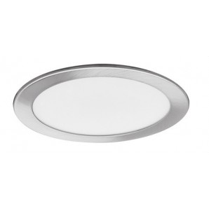 Downlight LED 50207 6000K 7W níquel satinado JISO 50207-2986-12