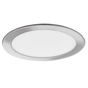 Downlight empotrable 50220 LED 20W 3K níquel satinado JISO 50220-2983-12