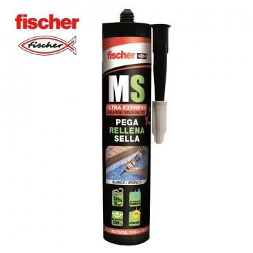Ms ultra express FISCHER 290ml