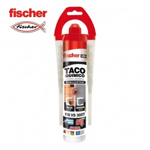 Adhesives and silicone - Resina diy fis v 300 FISCHER